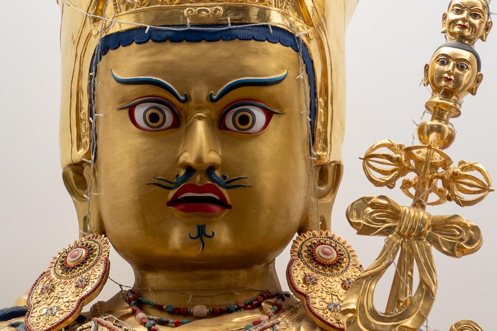 Bendigo Buddhist Stupa - Mini Trips Blog