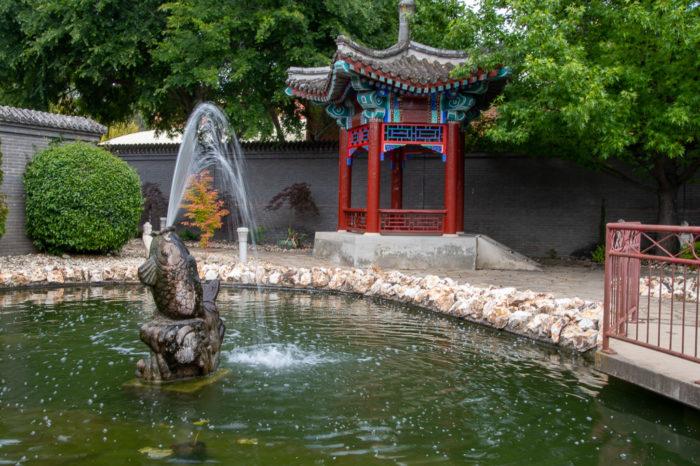 Bendigo Chinese Gardens