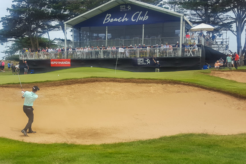 2020 VIC Golf Open