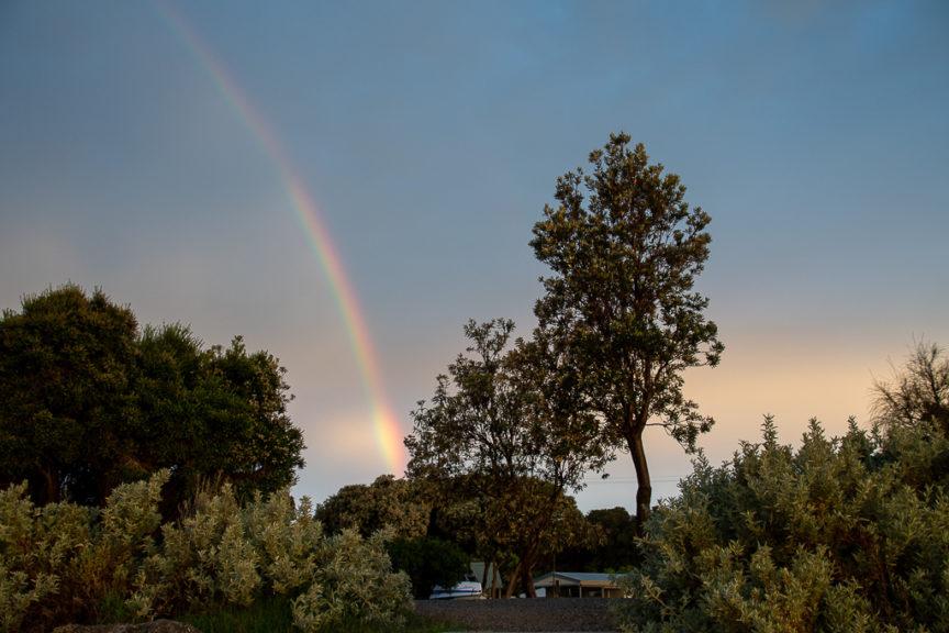 Ocean Grove Rainbow
